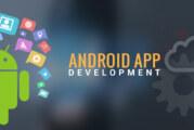 راه اندازی دستگاه اندروید برای توسعه
