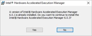 افزایش سرعت شبیه ساز اندروید-install-haxm-win-image-02-install-dialog-box