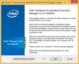افزایش سرعت شبیه ساز اندروید-install-haxm-win-image-03-install-welcome-screen