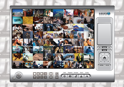 پورت ها و نرم افزار های انتقال تصویر
