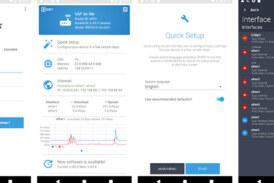 نرم افزار اندروید میکروتیک برای تلفن های همراه